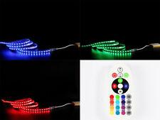 25M IR kontroller 230V RGB LED Stripe Set Streifen 60 LEDs/m Dimmbar IP68
