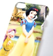 For iPod Touch 5th & 6th Gen - HARD BACK PROTECTOR SKIN CASE COVER SNOW WHITE