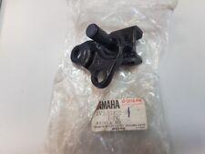 Yamaha YZ125 1981-1982  Foot Rest Bracket 4V2-27422-01 Genuine NOS OEM