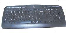 Logitech Wireless Keyboard MK320 & DELL Wireless Mouse