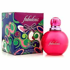 FABULOUS Women's Celebrity Impression 3.4 oz Perfume by DIAMOND COLLECTION
