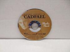 Cadfael Series 1 Monk's Hood DVD Movie NO CASE Derek Jacobi