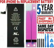 Battery For iPhone 6s internal replacement (1715mAh) Free oem Tools Kit