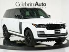 2021 Range Rover Westminster Edition 2021 LAND ROVER RANGE ROVER WESTMINSTER EDITION