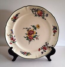 "Villeroy and Boch ""Alt Strassburg"" German Edition Chop Plate Charger"
