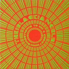 The Black Angels - Directions To See A Ghost 3 x LP - SEALED new copy -