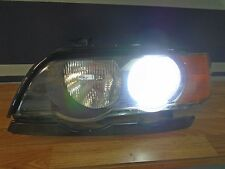 2001-2003 BMW X5 LEFT DRIVER SIDE HEADLIGHT XENON HID 01-03