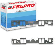 Fel-Pro 1255 Intake Manifold Gasket Set FelPro 1255 - Engine Sealing Gaskets vr