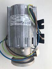 RPM SpA Motori Elettrici Espresso Machine Vane Pump Motor 15-08-187, 530299720