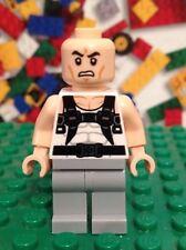 LEGO Spider-Man  Marvel Rhino minifigure 76037  Sandman