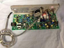 Dukane 110-3544C Intercom Amplifier Module for a StarCall Intercom System