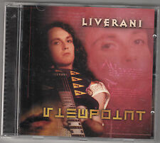 LIVERANI - viewpoint CD