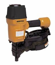 "NEW STANLEY BOSTITCH N80CB-1 PNEUMATIC FRAMING NAILER KIT 1 1/2"" TO 3 1/4"""