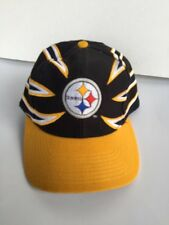 Drew Pearson NFL Pittsburgh Steelers Baseball Hat Cap  Snap back