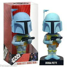 Star WarsBOBA FETT `Holiday Exclusive´ PVC bobble-head 16cm Funko