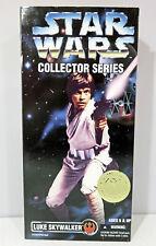 STAR WARS Collector Series 12'' Inch Luke Skywalker Action Figure Kenner 1996