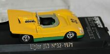 Solido 1:43 Metallmodell - Retro Le Mans - Ligier JS43 No 32 von 1971 + Decals
