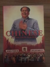 China Propaganda Posters Book - By Taschen
