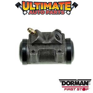 Dorman: W73609 - Drum Brake Wheel Cylinder