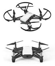 DJI Tello Series Tello Mini Drone Quadcopter White - RYZETello