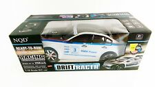 SALE Micro Remote Control RC 4WD Drift Model Race Car Toyota Supra TRD Turbo FAF