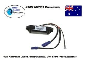 Johnson / Evinrude CDI Power pack   2Cyl   4hp - 60hp  1977 to 1984 Models