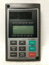SAFTRONICS KEYPAD CONTROL PANEL, perfect condition tested