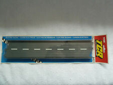 """TYCO TCR Total Control Racing 6431 15"""" 375mm Straight Track Factory Sealed NEW"""