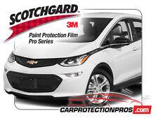 2017-2019 Chevrolet Bolt EV 3M Scotchgard PRO SERIES Paint Protection Deluxe Kit