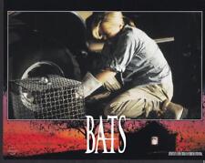 Dina Meyer closeup in  Bats 1999 vintage movie photo 24457