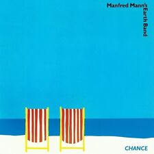 Manfred Mann's Earth Band - Chance [New Vinyl]