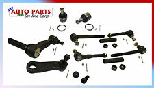 Idler Arm Pitman Arm Tie Rod BALL JOINT 2WD FORD F150 F-250 EXPEDITION NAVIGATOR