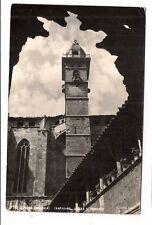 palma  mallorca ,campanario , basilika s. fransico