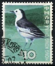 Hong Kong 2006 SG#1410, $10 Bird definitiva usata #D53846