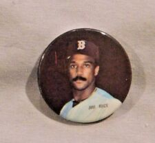 Jim Rice Red Sox Pin 1980s