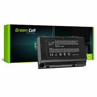 Akku für Fujitsu Celsius H710 H910 H700 LifeBook A1220 AH550 A6210 N7010 A6230