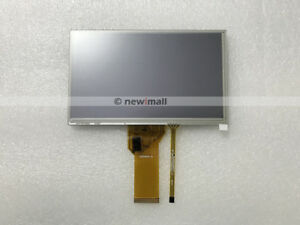 """7"""" inch LCD Display Screen with Touch screen digitizer Fit for KORG PA600 PA900"""