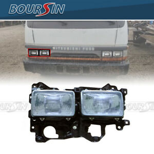 Headlamp RH For Mitsubishi Fuso FE FG 1995-2004 Passenger Side