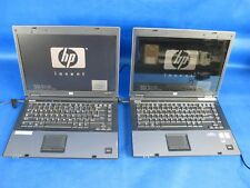 Hp Compaq 6710b Intel Core Duo 2000Mhz 1800Mhz 4096Mb 3072Mb Laptop Set of 2