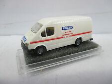 """Praline 1:87 Ford Transit """"Finger""""    WS6159"""