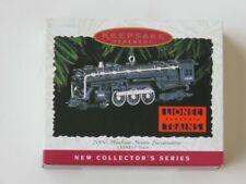 Hallmark Keepsake Ornament Lionel 700e Hudson Steam Locomotive 1996