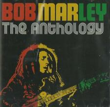 Bob Marley - Anthology [Northworld] (2012)