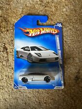 Hot Wheels 2001 Lamborghini Murcielago. Rare,HTF! '09 Dream Garage Srs #04/10.