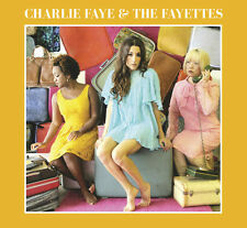 Charlie & The Fayett - Charlie Faye & The Fayettes [New CD]