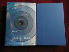 David Mitchell - THE BONE CLOCKS - 1st/1st World Fantasy Winner