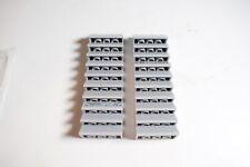 LEGO 15x 3747 Brick Slope Inverted 2x3 Choose your colour JOB LOT