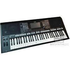 Yamaha PSR s775 Workstation Keyboard + 1. Jahr Gewährleistung