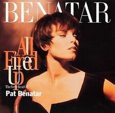Benatar, Pat, All Fired Up: Very Best of, Excellent Import