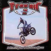V.A. Free Air, Vol. 2: Music for Motocross Slipknot, Deftones, Sevendust Sealed