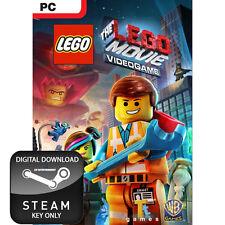 Le film lego jeu pc clé steam
